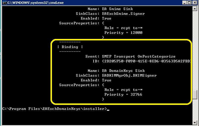 DomainKeys/DKIM Troubleshooting