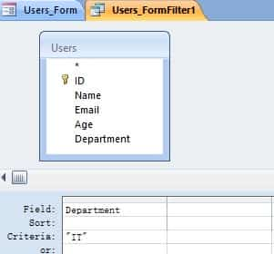 Send HTML Email from Access using VBA