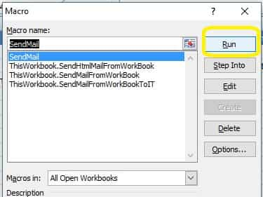 how to send email automatically using vb net