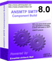 ANSMTP SMTP Component Build Download